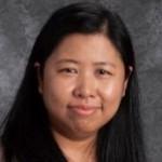 Mrs. Agnes Estorninos - Middle School Math