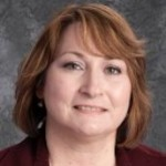 Mrs. Theresa Reimund -  Middle School Language Arts Teacher