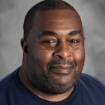 Mr. Anthony Ingram - Building Engineer