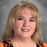Mrs. Gina Lyle - First Grade ParaProfessional