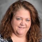 Mrs. Karen Panciera - ParaProfessional Grades 2-5