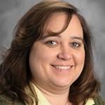Mrs. Sharon Wilson - Art Teacher
