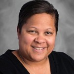 Mrs. Sheila Savoy - Pre K Teacher