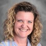 Ms. Ann Gillespie - Principal