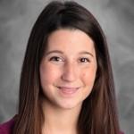 Ms. Katey Salley - Third Grade Teacher